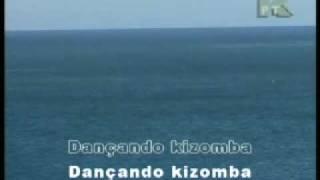 Nemanus Dancando Kizomba Em Karaoke