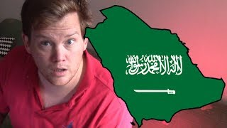 Saudi Arabia Surprised Me | MBS & Moderation | ELAI 25