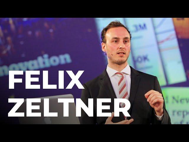DEEP TALKS 32: Felix Zeltner, Co-founder at Work Awesome, Journalist and Author [ENG]