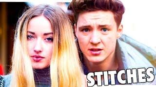 """""""Stitches""""   Shawn Mendes (PARODIE)"""