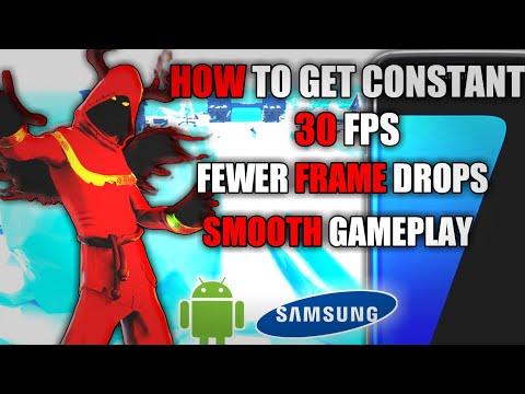 Fortnite Mobile Android Lag | STAMP TUBE