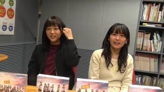 2017年3月17日金2じゃないよ!鎌田菜月vs惣田紗莉渚