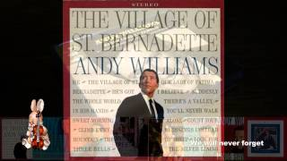 Andy williams album collection  You'll Never Walk Alone