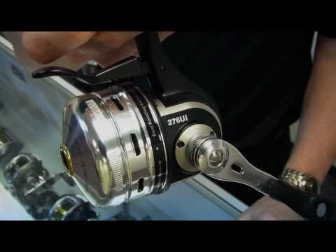 Abumatic® Classic 170i, 576i, 476i, 276i & Underspin Spincast Product Review by Abu Garcia®