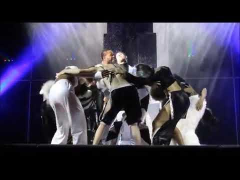 O Frenético Dancin' Days You Make Me Feel Mighty Real Feat Andrey Fellipy