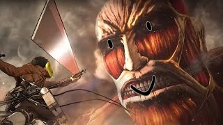 Attack On Titan But Every Time Someone Dies The Roblox Death Sound Plays
