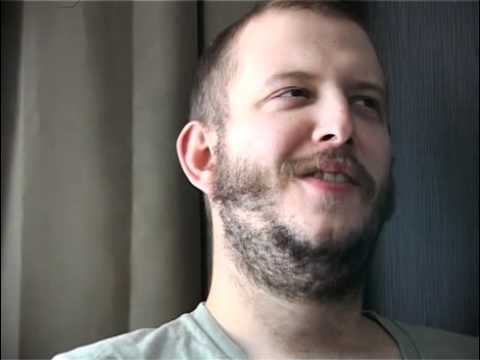 Bon Iver interview - Justin Vernon (part 2)