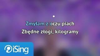 Daria Zawiałow   Punk Fu! (karaoke ISing)