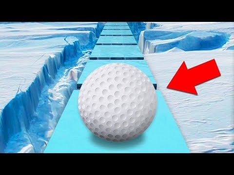 【DE JuN】Golf It ※這遊戲意外的有趣好玩啊!! #1