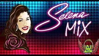 Selena Mix Especial by DJ Alcon