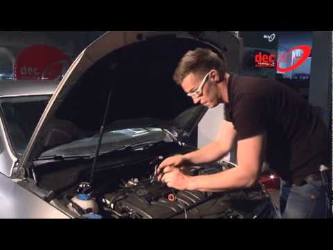 MODULITE Tagfahrlicht VW Passat 3C 05+ mit Nebelscheinwerfer