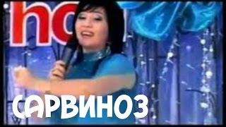 Sarvinoz Quryazova Узбекская песня  Хорезмская песня  Шикоятим йук  Сарвиноз