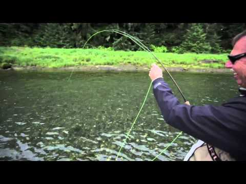 Fly Out Fly Fishing with Bear Creek Outfitters