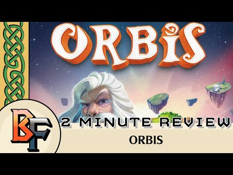 Orbis 2 Minute Review