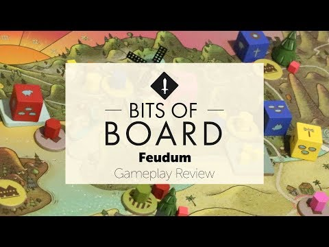Feudum - Gameplay Review