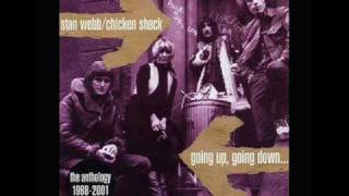 [Audio] Chicken Shack - Black Night
