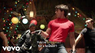 "Cruisin' for a Bruisin' (From ""Teen Beach Movie""/Sing-Along)"