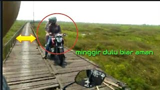 preview picture of video 'Arak Arakan Pengantin Di Daerah Kami (teluk sinar-kalumpang dalam)'