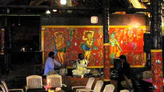 2013-12-18 Indian Music, Varkala