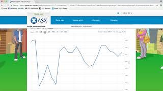 ASX Sharemarket Game Vid