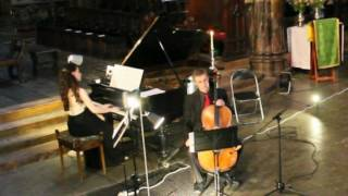 A. Piazzolla: Reinventing Tango music