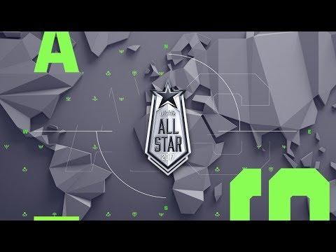 All-Star 2017 - Dia 2