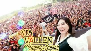 Kelayung-Layung~VIA VALLEN With Jakaswara.