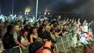 Robert Snajder - DHB 2013 LIVESHOW feat. Kristian Warren