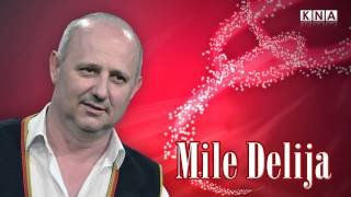 Mile Delija - Oras - (Uzivo 2014)