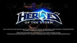 Heroes of the Storm [Music Video]