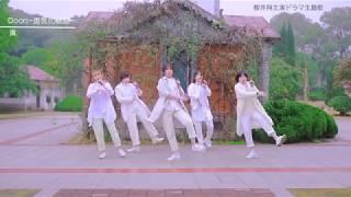 【J-FS】Doors ~勇気の軌跡~【踊ってみた】
