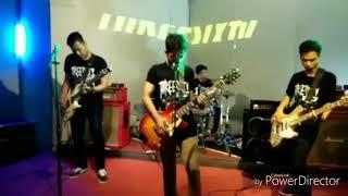 Gambar cover THREESIXTY SKATEPUNK - BERHARAP MAMPU ( New Single Songs LIVE )