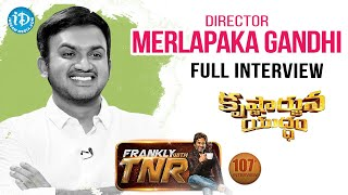 Krishnarjuna Yudham Promotional Interview With Director Merlapaka Gandhi