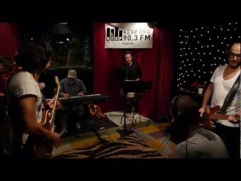 Jovanotti - Penso Positivo (Live on KEXP)
