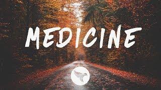 FRND   Medicine (Lyrics)