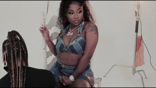 The Erica Banks Show - E4: Scrill Davis Photo Shoot (BTS)