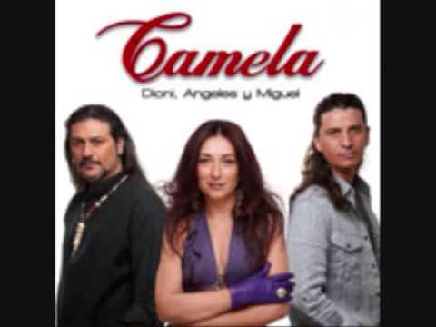 Camela Has cambiado mi vida (Dioni,Ángeles y Miguel) 2009