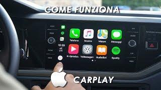 TUTORIAL:  Apple CarPlay – Focus VW Polo (ENG SUBS)