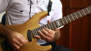 Dream Theater - The Looking Glass - Solo (Duilio Humberto)