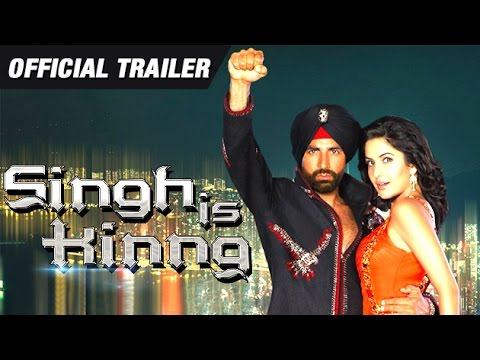 Singh Is King (2008) Official Trailer