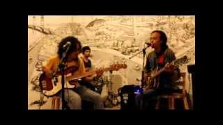 Potret Iwan Fals Swami -dinyanyikan- pulangKerja  [fals-swami I cover] - acoustic version