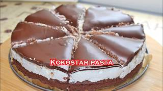 Gambar cover Kokostar Pasta tarifi mukemmel lezzet herkes denemeli !!!