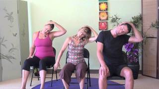 Neck Tension Release - Somatics to the Rescue! with James Knight
