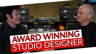 Carl Tatz: Award-Winning Studio Designer and Producer - Warren Huart: Produce Like A Pro