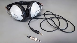 #72 Reparatur: Wackelkontakt im Kopfhörerkabel