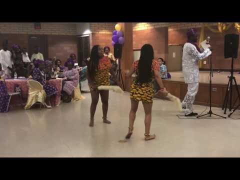 Igbo Traditional Dance 2017 | PassTheJollof