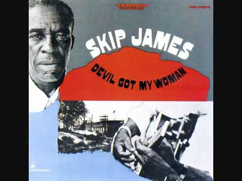 Skip James – Worried blues
