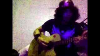 beatbox an guitar funky jazz original by isaac scott