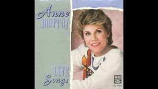 Anne Murray ‎– Love Songs - 2002