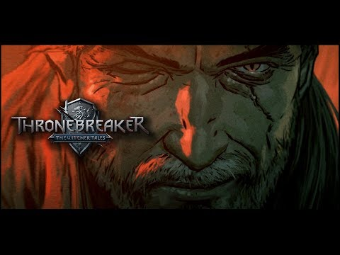 Thronebreaker: The Witcher Tales - Part 1 - MORE RPG THAN GWENT - Gameplay Let's Play Walkthrough